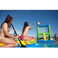 Buy cheap Wibit Inflatable Water Park Inflatable  Kayak Polo Goal Water Park Games from wholesalers