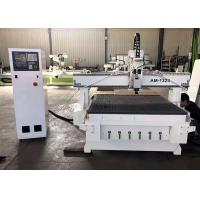Buy cheap Black White 1325 3 Axis CNC 3D Router Machine from wholesalers