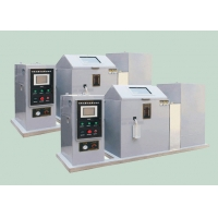 Buy cheap Climatic Test Machine , Electrical Chamber Corrosion Salt Spray Testing Equipment from wholesalers