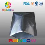 Buy cheap Aluminum Foil Vacuum  Bags , Textured Food Embossed Vacuum Sealer Bag from wholesalers