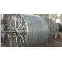 Buy cheap Cylinder mould for paper machine from wholesalers