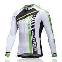 Buy cheap Full Subliamtion Custom Printed Cycling Jersey, Cycling Clothing Team Kits from wholesalers
