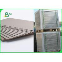 Buy cheap Grey Carton Gris For Lever Arch File 1.5mm 1.7mm 1.9mm 1.95mm 2.0mm 75 * 105CM from wholesalers
