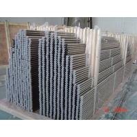 Buy cheap Pickled 1.4301 1.4307 Stainless Steel Seamless Tube from wholesalers