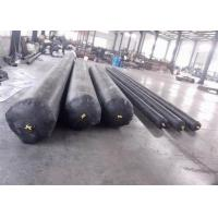 Buy cheap Black Color Inflatable Rubber Balloon Environmental Friendly Tunnel Formwork from wholesalers