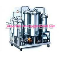 Buy cheap Phosphate Ester Fire-Resistant Oil Purifier Waste Oil Recycling Series TYA-I from wholesalers