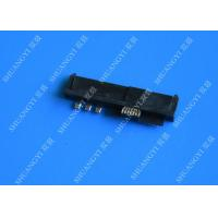 Buy cheap 29P SFF 8482 SAS Serial Attached SCSI Connector DIP SMT Solder Crimp Type For product