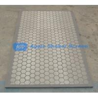 Buy cheap KEMTRON shale shaker screens from wholesalers