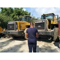 Buy cheap Used SDLG LG956 LG953 LG936 LG933 Chinese Best Brand Cheap Price Wheel Loader For Sale from wholesalers