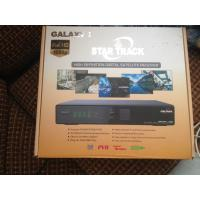Buy cheap STAR TRACK GALAXY II HD PVR MPG4 USB WIFI CA AC3 high definiton digital satellite receiver from wholesalers