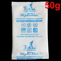 Buy cheap where to buy desiccant? dri fast-50g from wholesalers