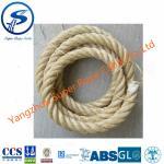 Buy cheap sisal rope,100% natural sisal rope hemp rope 4-60mm,Natural Sisal twisted rope,Sisal Rope Twisted Oiled from wholesalers