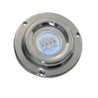 China LED Underwater Boat Lights and Dock Lights - Single Lens - 27W on sale
