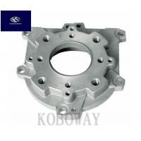 Buy cheap Compact Casting Car Parts / Pressure Die Casting Components ISO9001 Approval from wholesalers