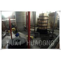 Buy cheap Electric Bell Continuous Annealing Furnace Fan Blade Diameter Φ800 from wholesalers