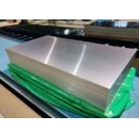 Buy cheap 4047 Aluminum Sheet for Laser Cutting high strength great Flatness high content of silicon from wholesalers