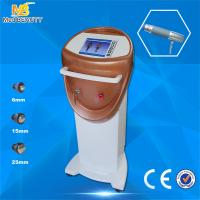 Buy cheap hot sell shock wave therapy equipment slimming physiotherapy pain release from wholesalers
