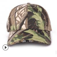 Buy cheap 6 Panel LED Snapback Hats For Men 100% Cotton Material Breathable from wholesalers