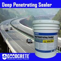 Buy cheap Liquid crystalline waterproofing for concrete from wholesalers