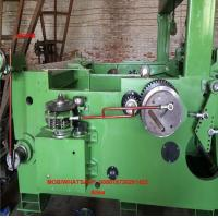 Buy cheap Double beat stainless steel wire mesh weaving machine product