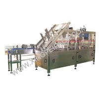 China Automatic carton packaging machine on sale