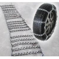Buy cheap Q235 Material Anti Skid Chains 22/42 Series Cable Snow Chains For Trucks from wholesalers
