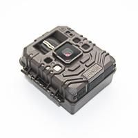 Buy cheap High Power Wildlife Trail HD Hunting Cameras LED USB / SD Card With Night Time Versions from wholesalers