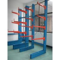 Buy cheap Cantilever Pipe Storage Rack from wholesalers