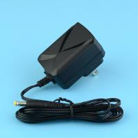 Buy cheap 1/2 Amp CCTV Security Camera Power Supply Adapter 9V 12V DC Plug In Connection from wholesalers