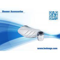 Buy cheap Shower Room Accessories Wall Mounted Soap Dish For Soap Dispenser from wholesalers