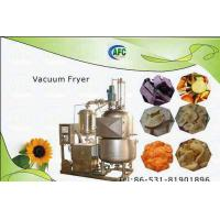 Buy cheap Vegetable and Fruit Chips Food Machine from wholesalers