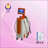 Buy cheap RF3.6 Multipolar Radiofrequency slimming system from wholesalers