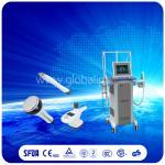 Buy cheap Stationary Style Ultrasonic liposuction cavitation rf slimming machine from wholesalers