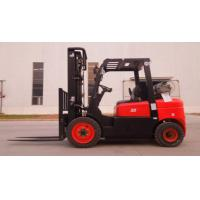 Buy cheap 3000kg CPCD30FR lpg type CE forklift truck for sale from wholesalers