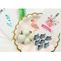 Buy cheap Fashionable Unicorn Shaped Custom Soft Enamel Lapel Pins Rubber Clutch Attachment from wholesalers