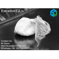 Buy cheap Progestogen Estradiol (E2) Female Steroids Supplementary Estrogen Deficiency from wholesalers