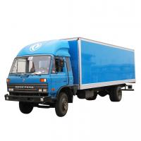 Buy cheap FRP Dry Freight Truck Body For Logistics from wholesalers