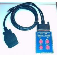 Buy cheap W211/R230 ABS/SBC TOOL Benz OBD SBC Tool from wholesalers