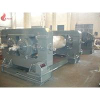 Buy cheap Alloy chilled cast iron Open Mill for Plastic And Rubber , roll milling machine from wholesalers