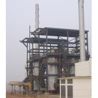 Buy cheap Automatic Coal Fired Thermal Oil Boiler For Electric With Temperature Control product