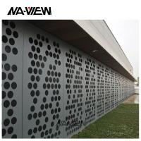 Buy cheap China Supplier Products Aluminum Perforated Acoustic Panels from wholesalers