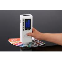 Buy cheap 4mm diameter aperture portable colorimeter malaysia paper industry from wholesalers
