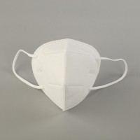 Buy cheap Factory 3D Design Folding Type Adult Isolation Face Masks from wholesalers