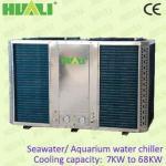 Buy cheap Aquarium Water Chiller (HLLK) from wholesalers
