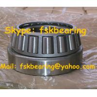 Buy cheap Electric Motor Chrome Steel Single Row Roller Bearing Corrosion Resistance from wholesalers