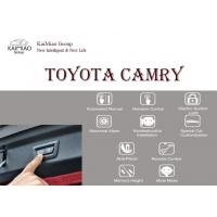 Buy cheap Toyota Camry 2012-2016 Electric Tailgate Lift Assist System , Auto Power Tailgate Lift from wholesalers