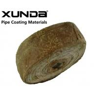 Buy cheap Brown Color Marine Hatch Cover Anti Corrosive Tape from wholesalers