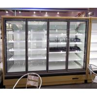 Buy cheap Supermarket Multideck Display Fridge Cabinet LED Lighting For Sausages And Cheese from wholesalers