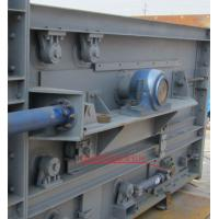 Buy cheap Custom Color Steel Belt Conveyor Tension Device With Sealing Ring from wholesalers
