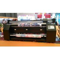 Buy cheap Polyester digital automatic printing machine / cloth printing machine from wholesalers